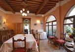 Location vacances Monteroni d'Arbia - Villa in Monteroni D Arbia-3