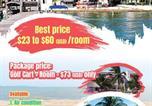 Hôtel San Pedro - Hotel Coastal Bay-1