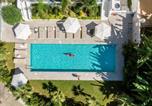 Location vacances Paphos - Sofia Luxury Residence-4