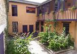 Hôtel Lindry - Chambres d'hotes Les Coutas-1