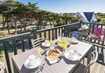 Hôtel Loire-Atlantique - Résidence Odalys Valentin plage-3