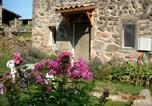 Location vacances Vernoux-en-Vivarais - Le Moulinon-2