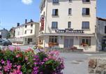 Hôtel Charente - Hôtel de la Mère Michelet-2