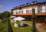 Hôtel San Felices de Buelna - Hotel Colegiata