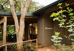 Location vacances Pietermaritzburg - Hilton Bush Lodge & Function Venue-4