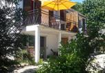 Location vacances Chevannes - Appartement 50m2 Rez-de-Jardin-3