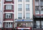 Hôtel Lambersart - Hotel De Londres-1