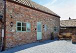 Hôtel Bridlington - Mill Stone Cottage-1