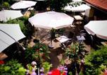 Hôtel Graz - Hotel Alter Telegraf-4