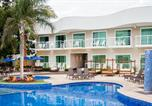Hôtel Cabo Frio - Hotel Paradiso del Sol