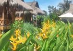 Hôtel Kampot - Bird of Paradise Bungalows-1