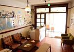 Hôtel Takayama - Hida-Takayama Guest House Tomaru-1