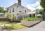 Hôtel Brockenhurst - Forest Lodge Hotel-1