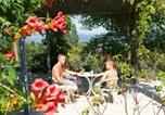 Camping avec Piscine Rochefort-Samson - Camping les 4 Saisons-2