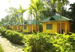 Hôtel Madikeri - Palm Era Resorts-1