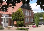 Hôtel Drensteinfurt - Hotel Landgraf-4