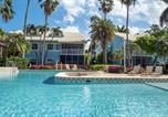 Location vacances  Iles Cayman - Britannia Villas by Cayman Villas-1