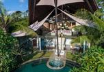 Location vacances Mengwi - Toraja Villa-4
