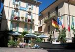 Hôtel Bellagio - Albergo Il Vapore-1