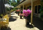 Hôtel Brookvale - The Falls Retreat-2