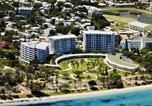 Location vacances  Nouvelle-Calédonie - Hilton Noumea La Promenade Residences-1