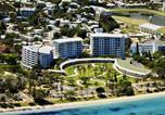 Location vacances Sarraméa - Hilton Noumea La Promenade Residences-1