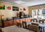 Hôtel Federal Way - Quality Inn and Suites Fife/Tacoma-4
