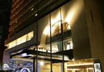 Hôtel Yokohama - Hotel Monterey Yokohama-3