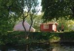 Location vacances Groß Kreutz - Wassersportzentrum Alte Feuerwache-4