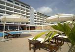 Hôtel Kumasi - Golden Tulip Kumasi City