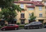 Location vacances Hévíz - July Apartment-1