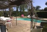 Location vacances La Croix-Valmer - Villa les Palmiers-4