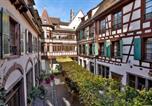 Hôtel 5 étoiles Kaysersberg - La Maison Des Têtes-3