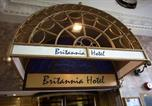 Hôtel Birmingham - Britannia Hotel Birmingham New Street Station Birmingham-4