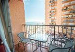 Location vacances Fuengirola - Beach Holiday-1
