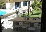 Location vacances Diso - Villa in Diso-1
