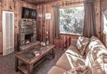 Location vacances Ruidoso - Destiny Cabin, 2 Bedrooms, Fireplace, Midtown, Sleeps 7-2