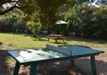 Location vacances Lucciana - Résidence les chênes-3