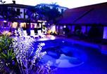 Hôtel Fidji - Lautoka Hotel-4