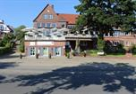 Hôtel Husum - Hotel zur Treene-1