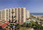 Location vacances Almuñécar - Apartamento Góndolas-4