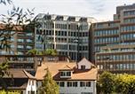 Hôtel Zurich - Ema House Hotel Suites-4