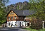 Hôtel Olbersdorf - Hotel Gondelfahrt