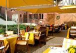 Hôtel Michendorf - Hotel Villa Monte Vino-3