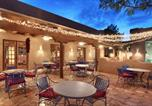 Hôtel Albuquerque - Courtyard by Marriott Albuquerque-1