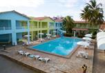 Hôtel Aracaju - Hotel Parque das Aguas-1