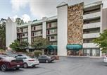 Hôtel Gatlinburg - Laurel Inn Condominiums-1