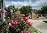 Location vacances Oria - Cortijo Los Soledad-1
