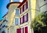 Hôtel Bayonne - Maison d'hôtes City Break Miradour-2