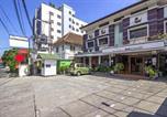 Hôtel Bandung - Reddoorz Plus @ Wastu Kencana-3